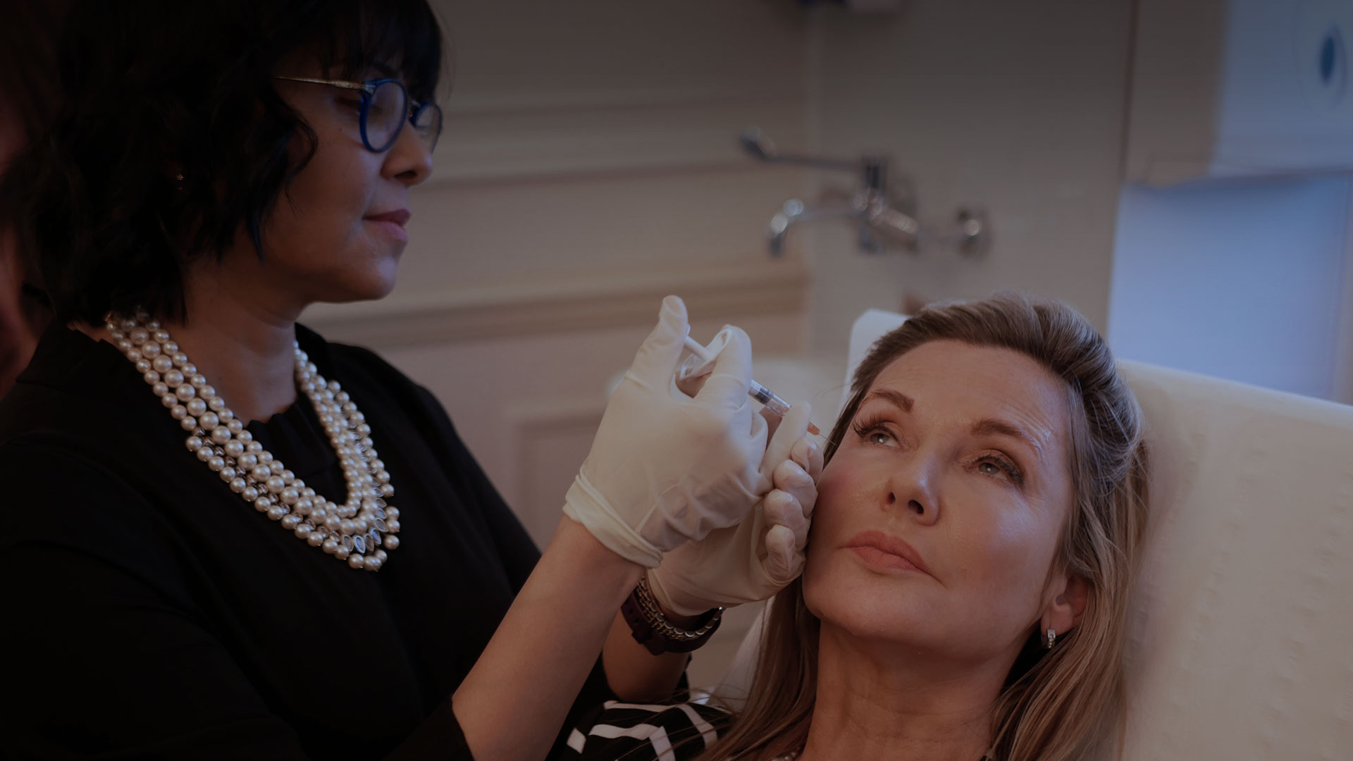 Non-surgical Facelifts   Perfect Eyes Ltd